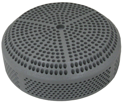 Suction Cover - CMP 170gpm Gray (#1216G)