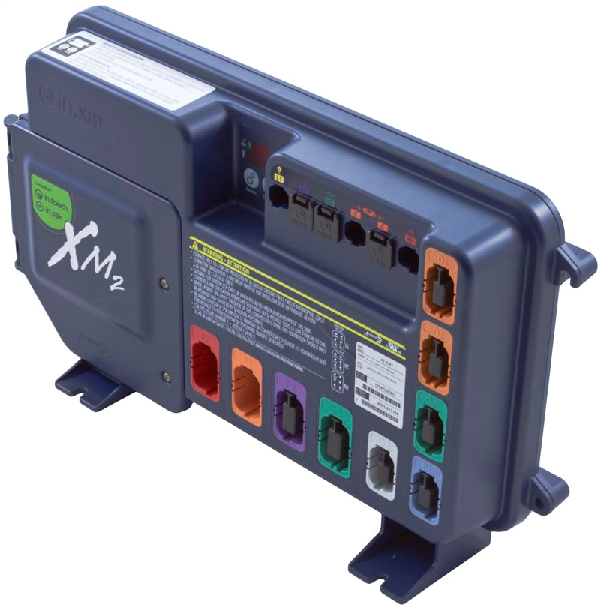 Gecko IN.XM 240 volt Equipment Pack