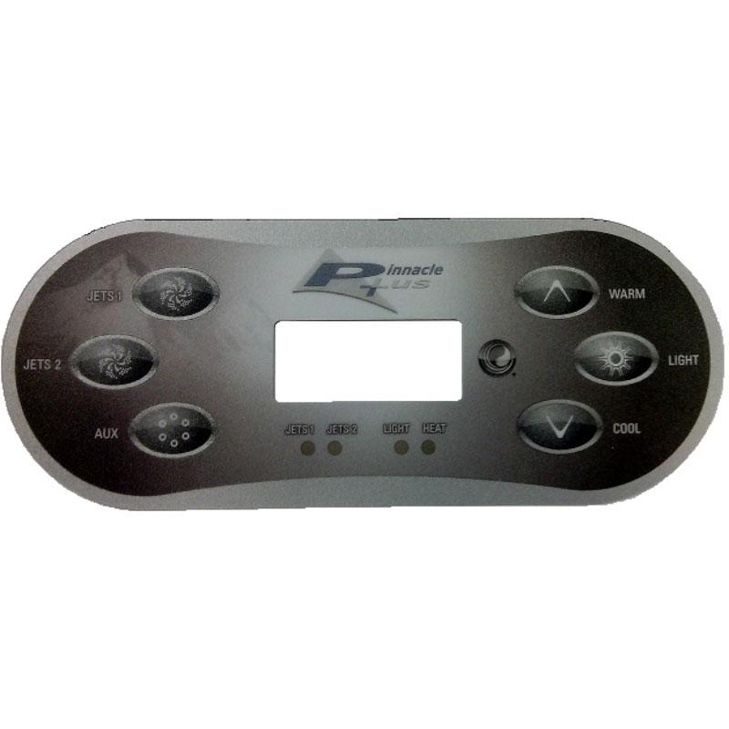 pinnacle controller