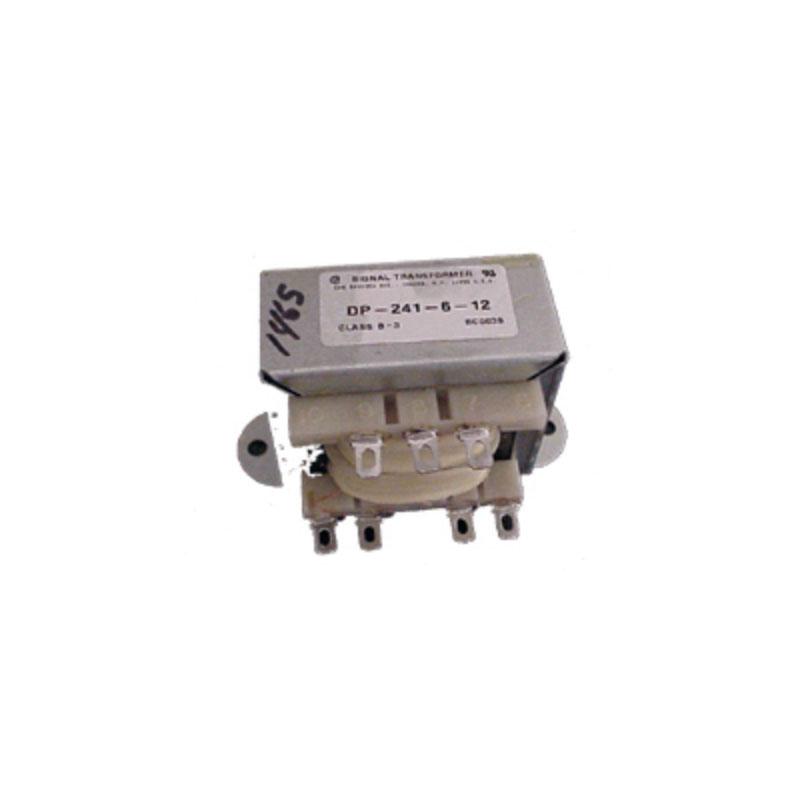 Transformer - 115/230 Volts - 12 Volts 50/60hz