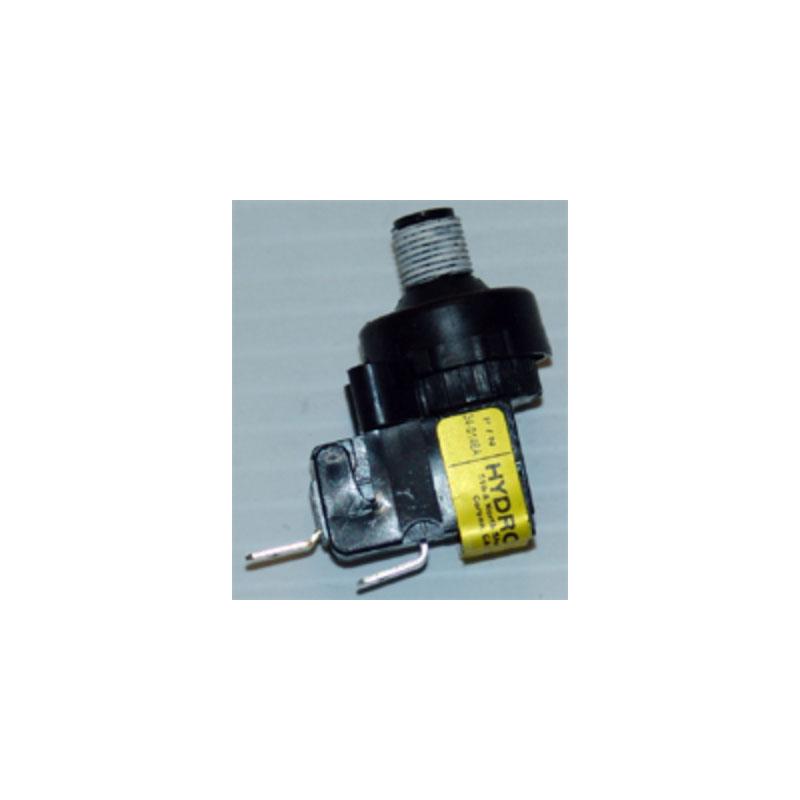Hydro-Quip Bath Style Plastic Threaded Pressure Switch 1475