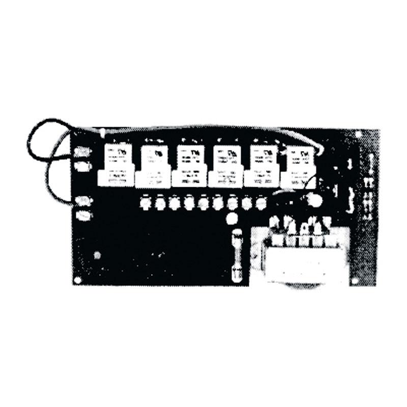 Circuit Board - NEMCO SST-HT12 AC Board