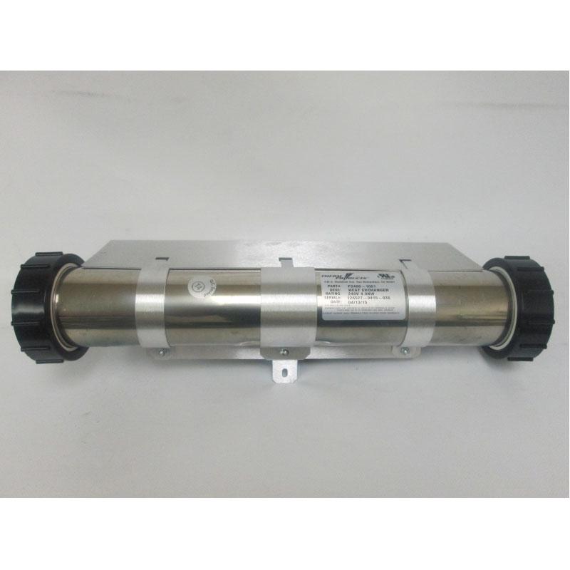 Heater Assembly 4kw 240V 17.5