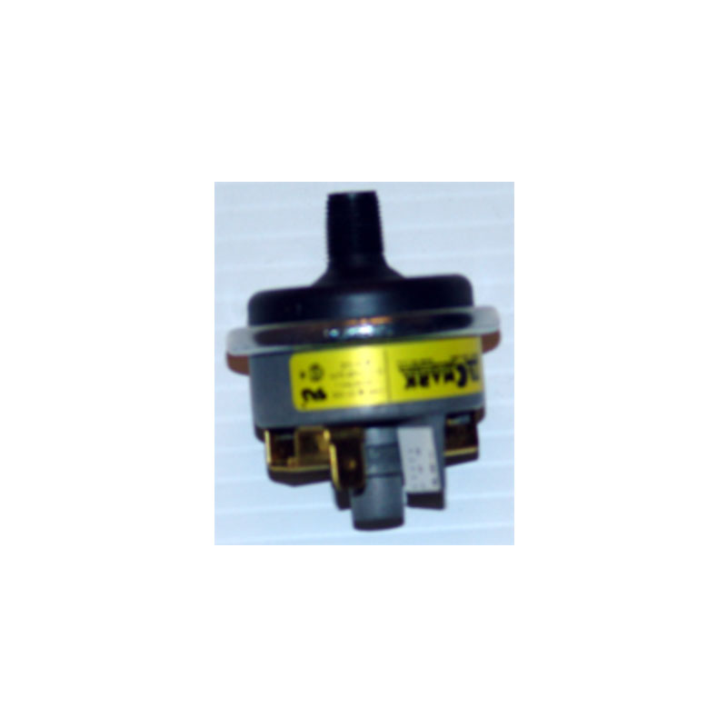 Tridelta / Tecmark Plastic Threaded Pressure Switch 2551