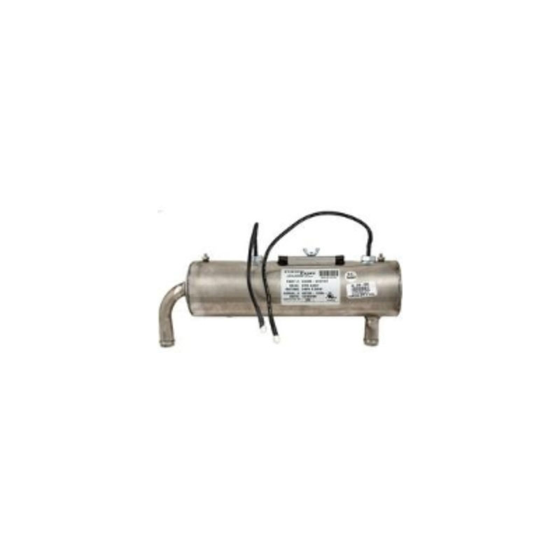 Heater Assembly. 4kw 240v 11