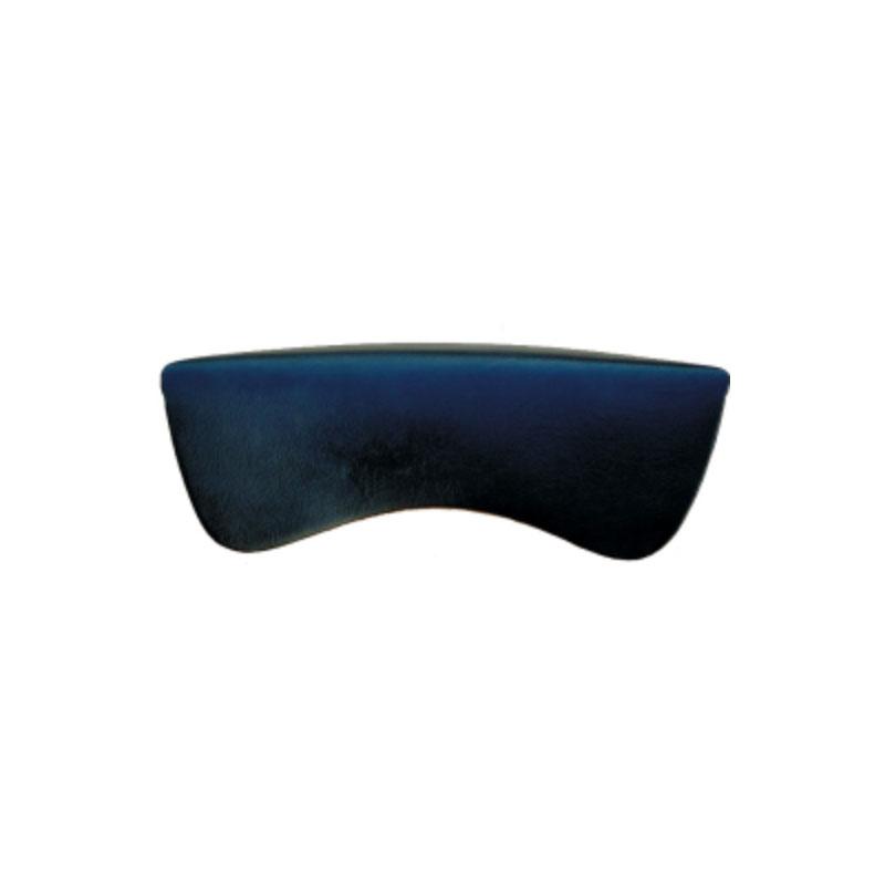 Pillow - Corner Black w/ Pegs (#3015)