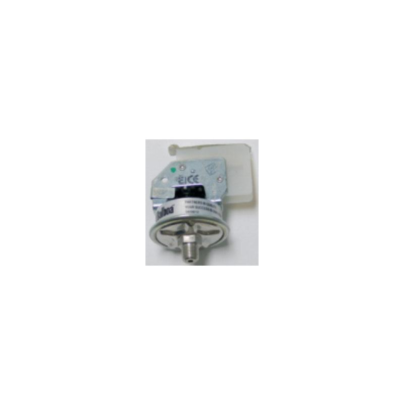 Balboa Pressure Switch, 1 PSI Metal Threaded -30409