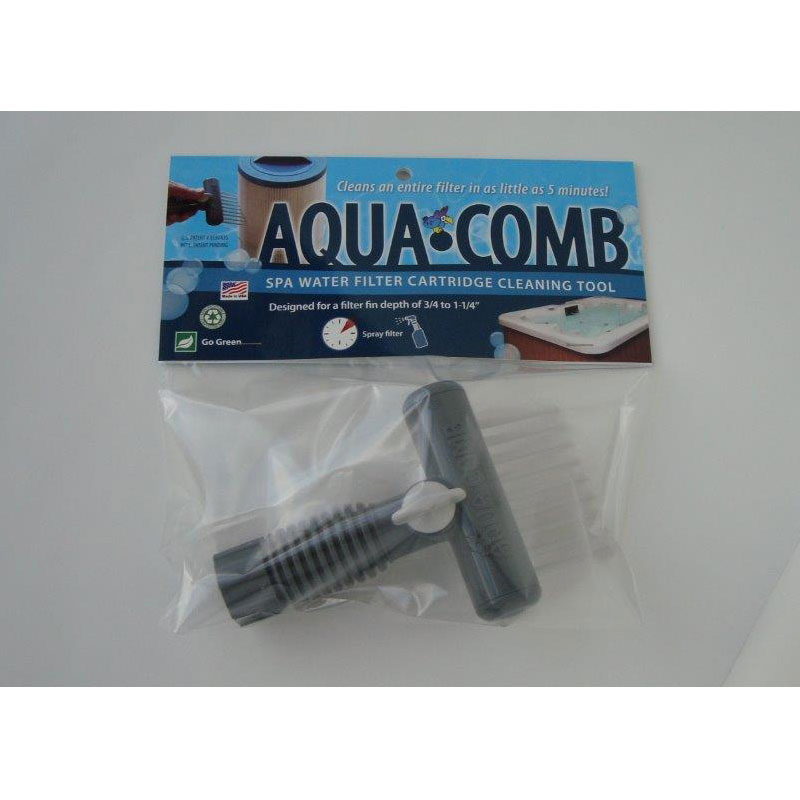 Aqua Comb Filter Cleaner by MI-Way (#3044C)