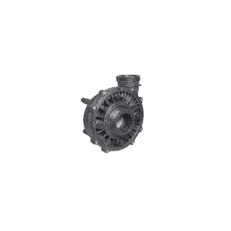 "Wetend - Waterway 5HP Executive  2"" SD, 56 Frame 310-1750"