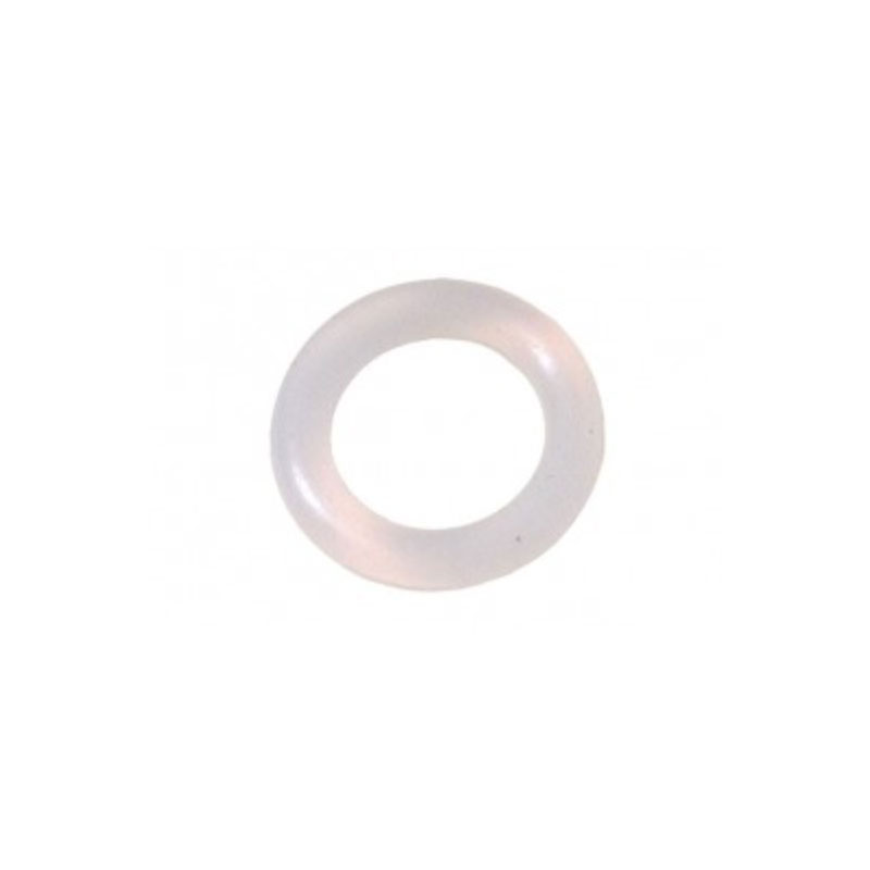 Silicone O-Ring Perimeter Lighting