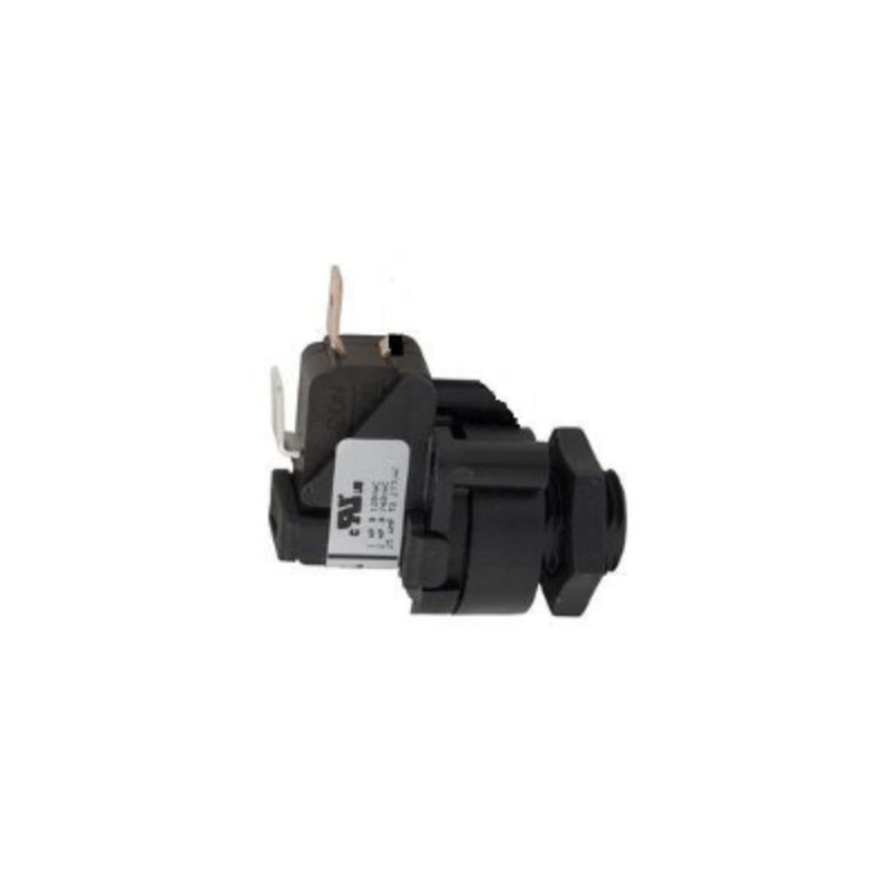 TBS312 Single Pole Momentary SPST Air Switch