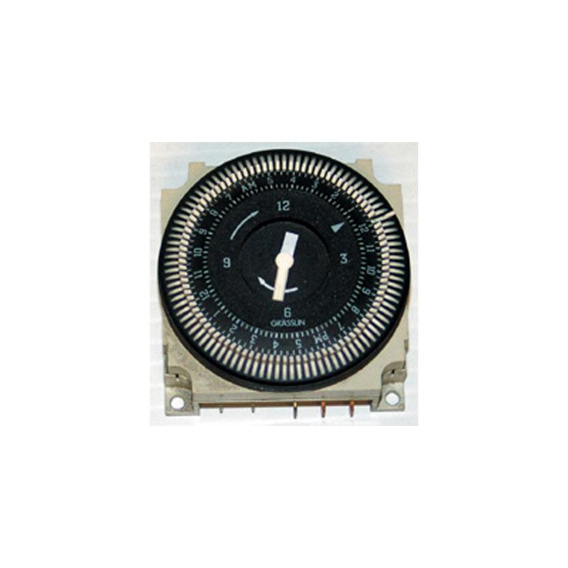 Timer 24hr 120v Grasslin - (#5056)