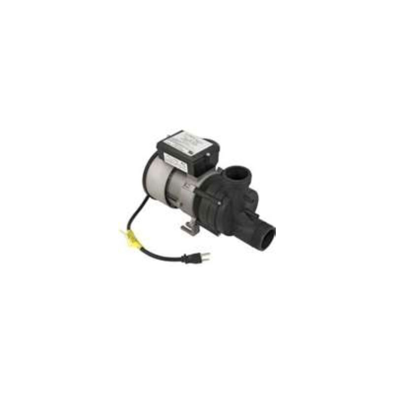 Bath Pump - 1.5HP 110v, 1 Speed w/ Air Switch (#5148)