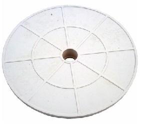 Filter Lid for WW Front Access Filter - 9
