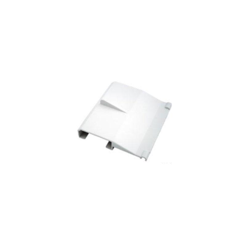 White Skim Filter Weir Door