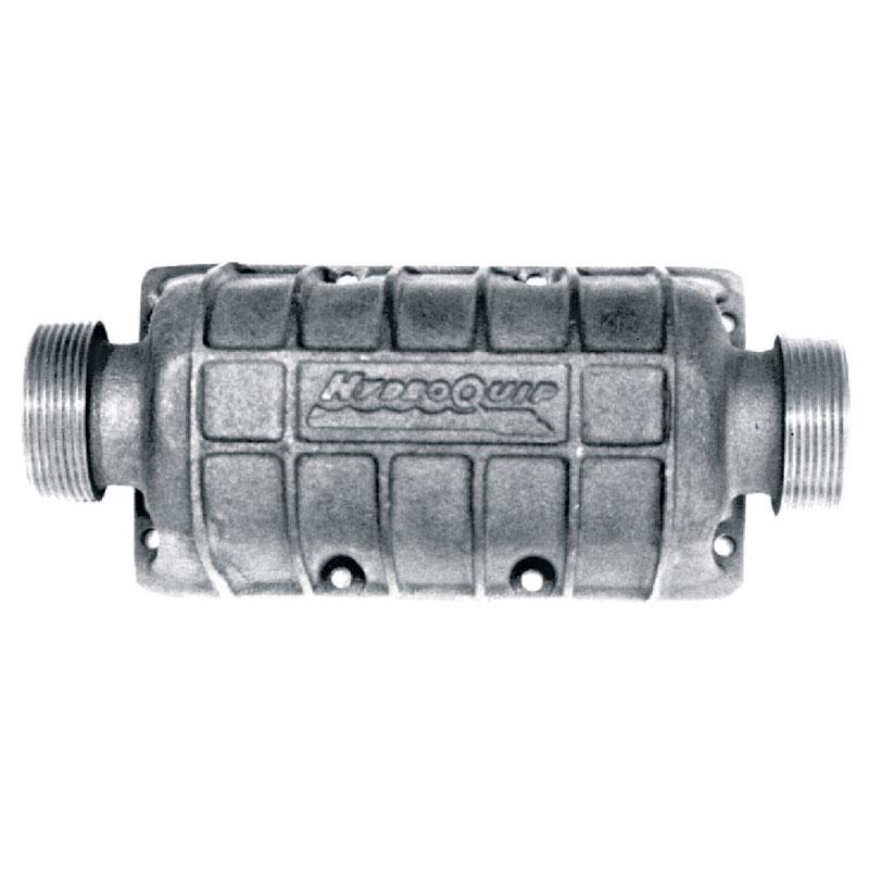 Heater Manifold  AP-1 - Bronze Hydro Quip 13-0006