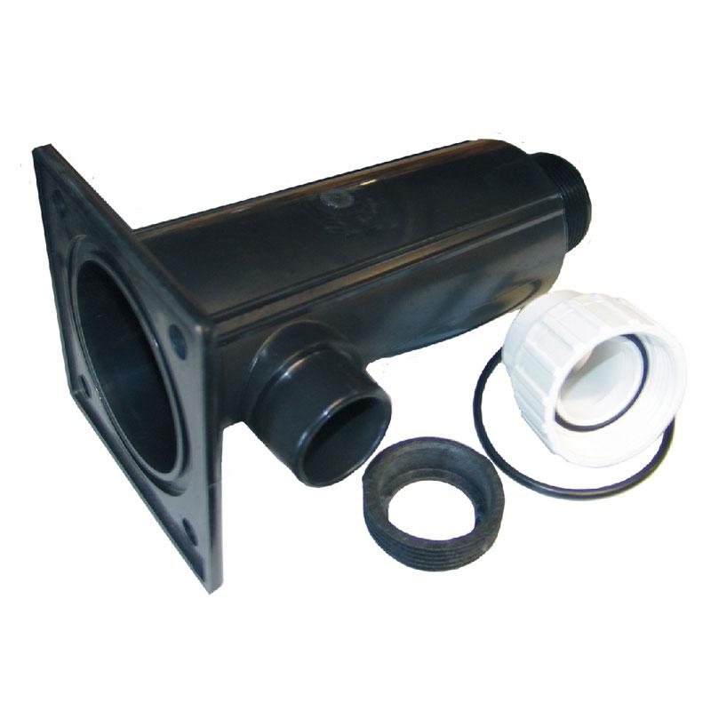 Hydro Quip Heater Housing AP-2  48-0057
