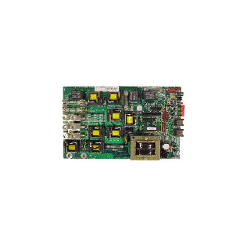 Balboa Circuit Board Serial Standard -52498