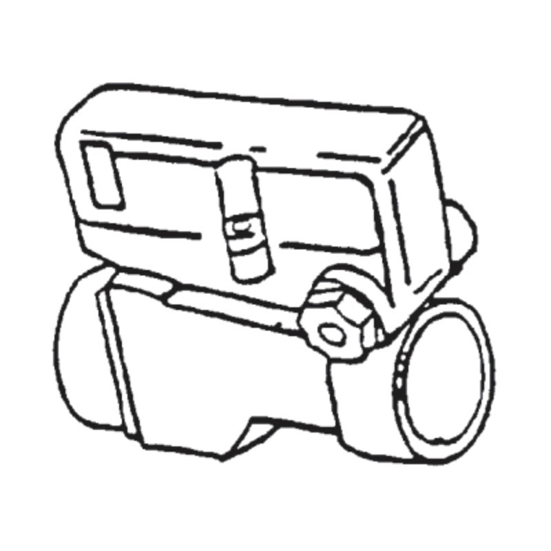 Flow Switch Model 25 - 5310