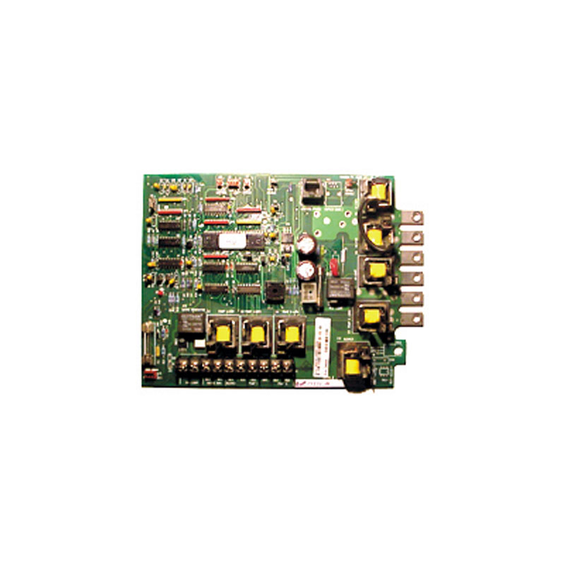 Balboa Circuit Board Deluxe Digital -54000