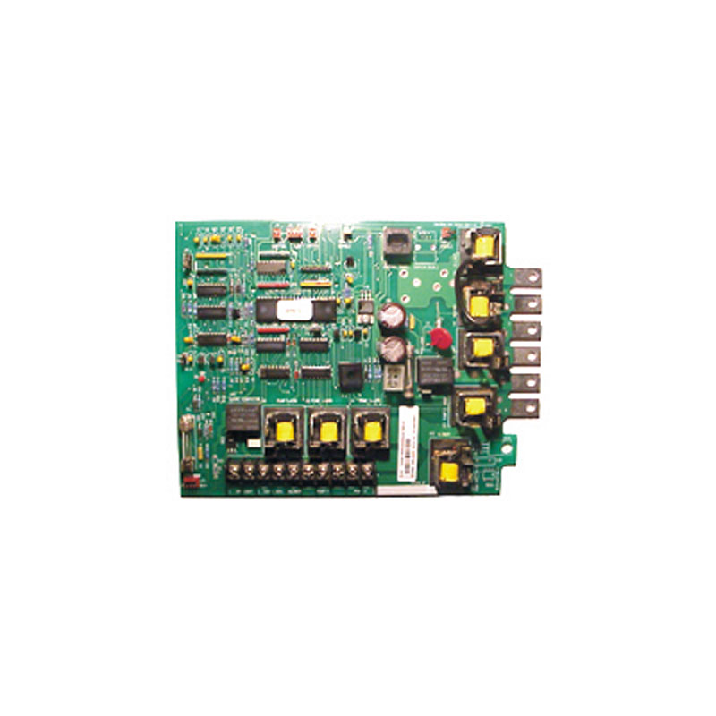 Balboa Circuit Board Serial Digital -54001
