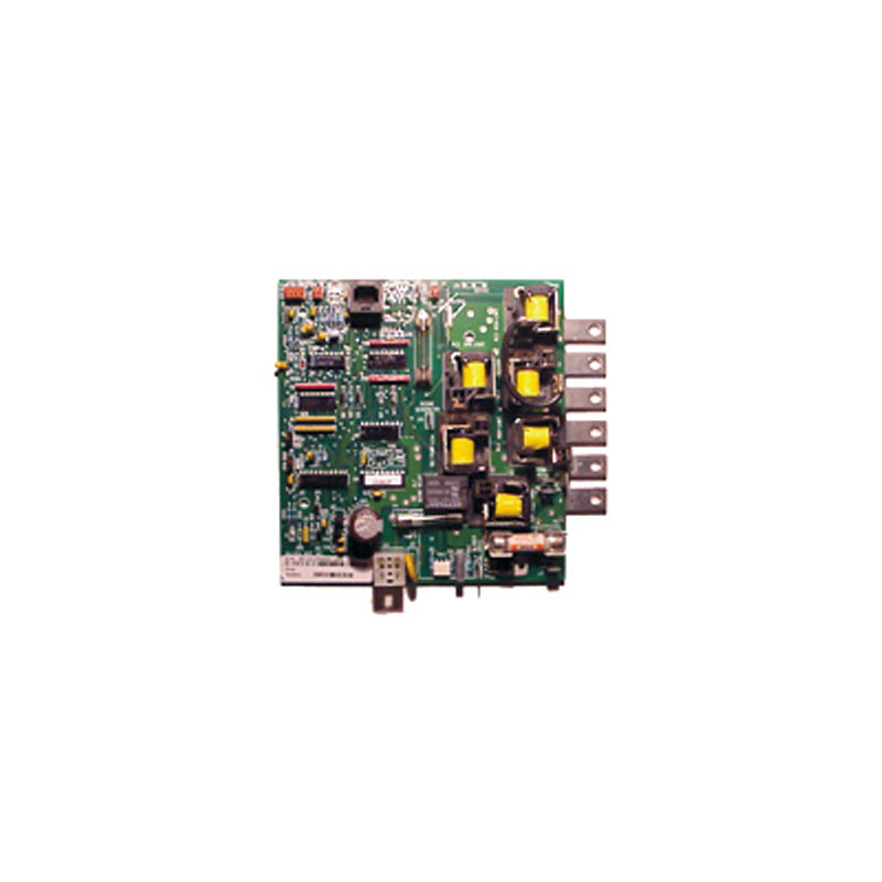 Balboa Circuit Board Duplex Digital  -54003