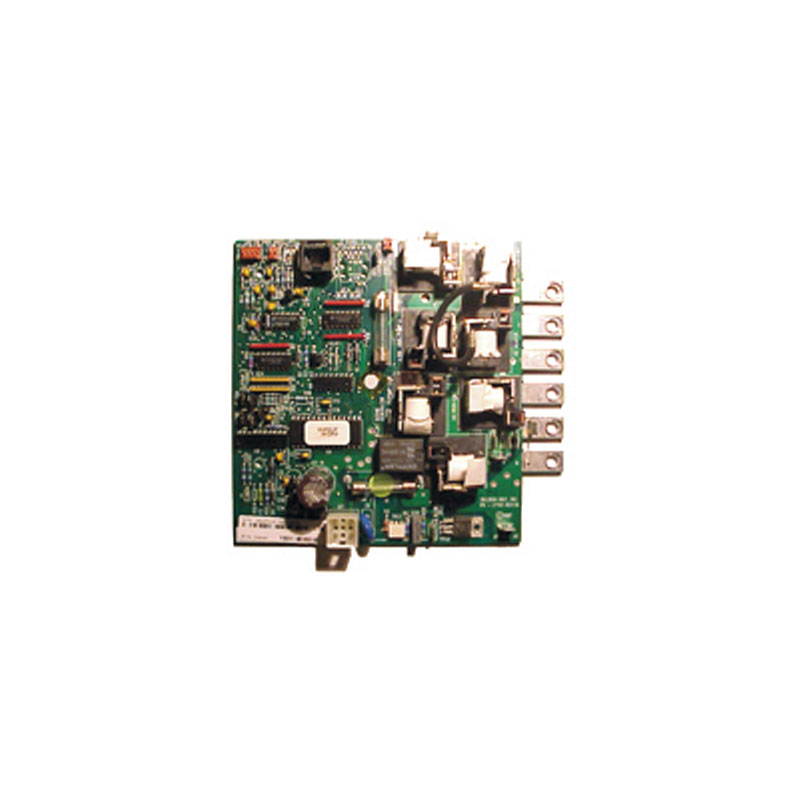 Balboa PC Board  Super Duplex Digital For M1 Systems 2 pump  -54091