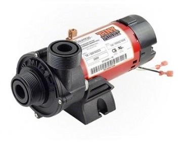 Circulation Pump - 1/16HP, 220V, 1 Speed Tiny Might (#7050)