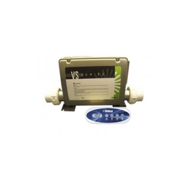 Balboa VS501 RETROFIT KIT - MINI OVAL -54220
