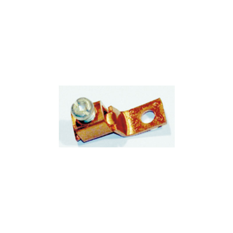 Copper Grounding Lug Part #5438