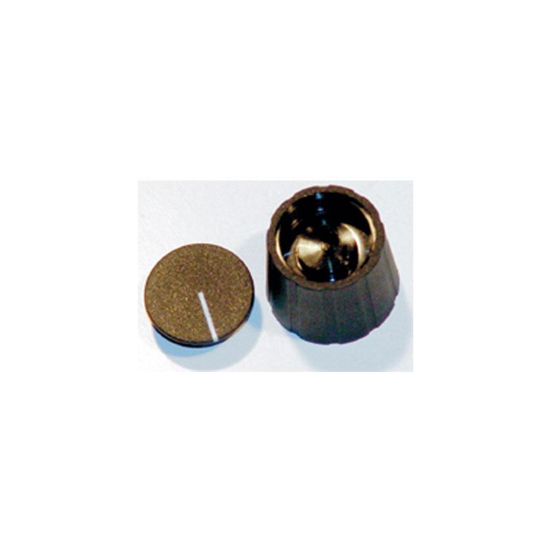 Thermostat Knob 2 PIECES