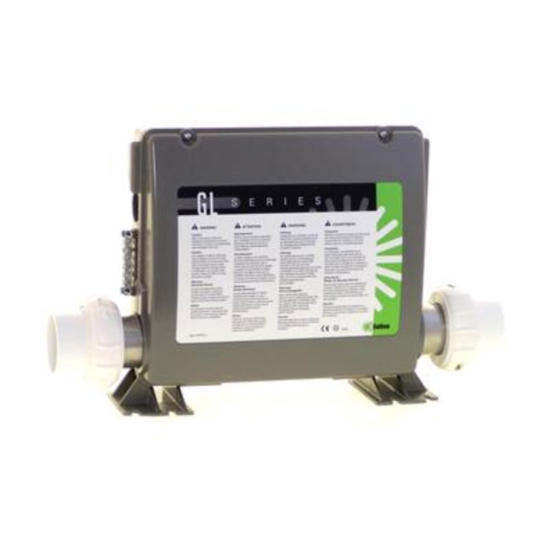 Balboa HL2000 Control Pack  50hz EXPORT -54503