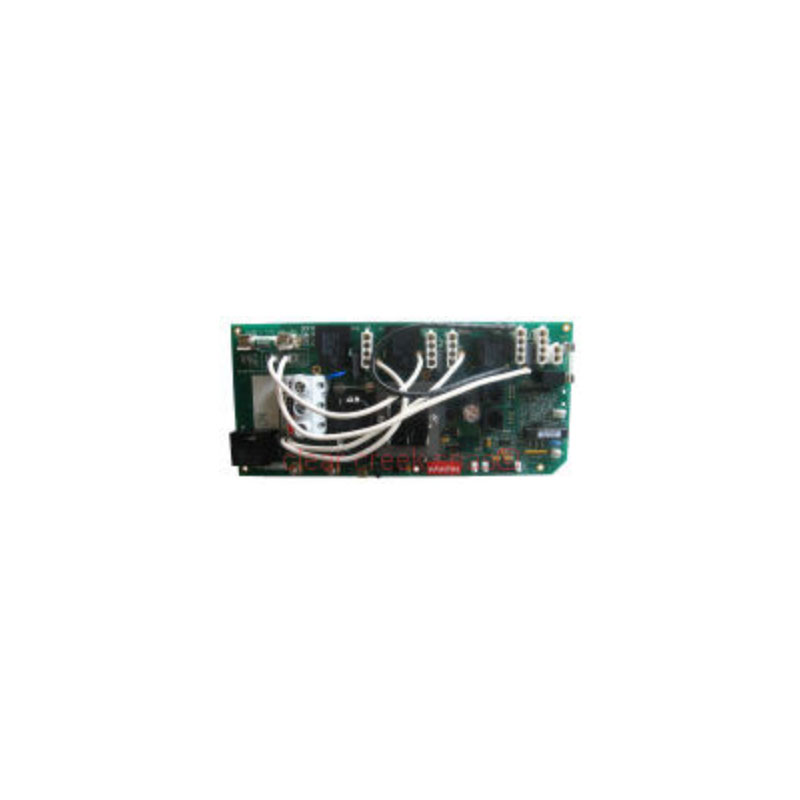 Balboa Circuit Board VS510 / HS200M7 -55099