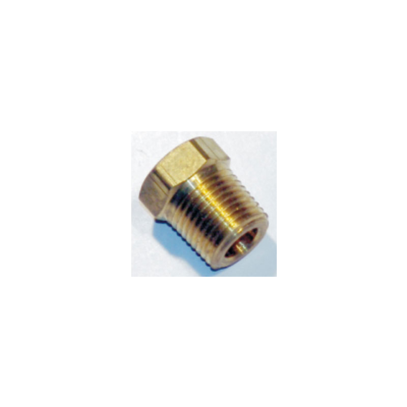 Brass Pressure Switch Plug 5551