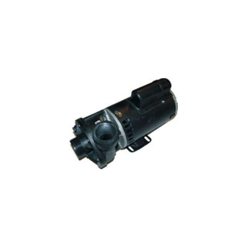 Pump - 1HP, 110V, 1-Speed w/ 1-1/2