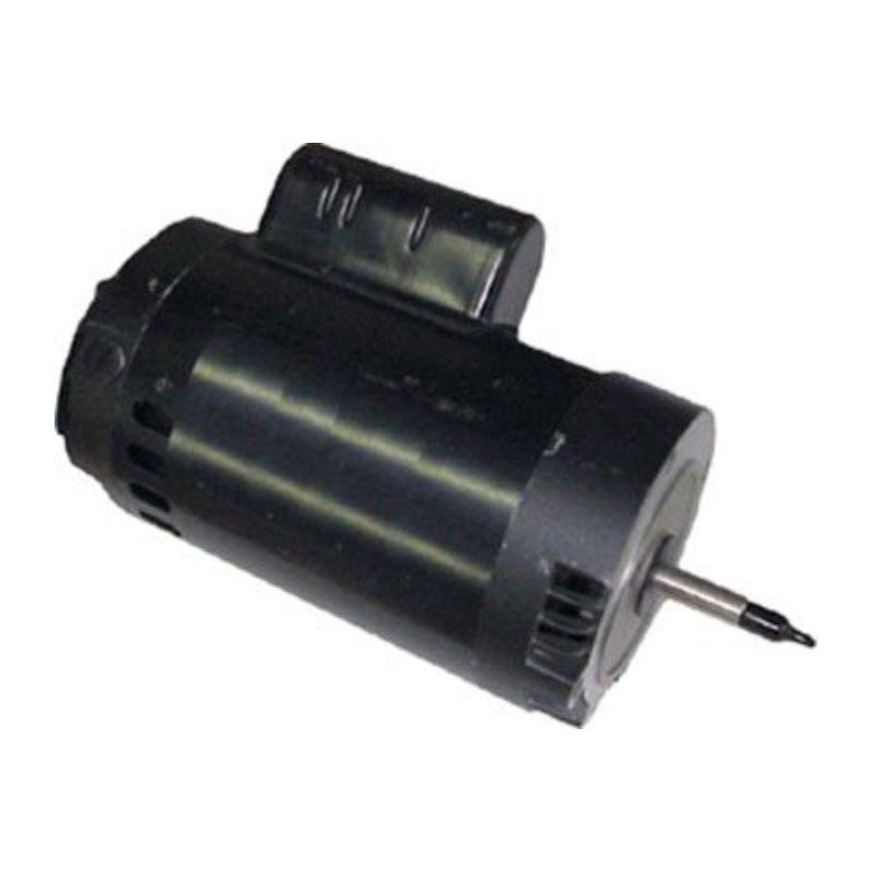 Motor - 1HP, 110/220v, 60Hz, 1-Speed, 56FR (#5727)