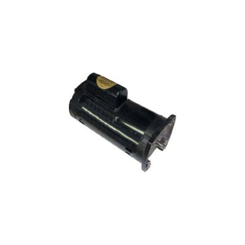 Motor - 1HP, 110/220V, 60Hz, 1-Speed, 56Fr, S-Flange (#5732)