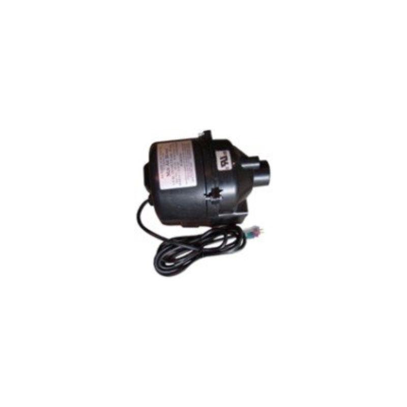 Blower - 1HP 220v 50/60Hz w/ Amp Plug  -6000