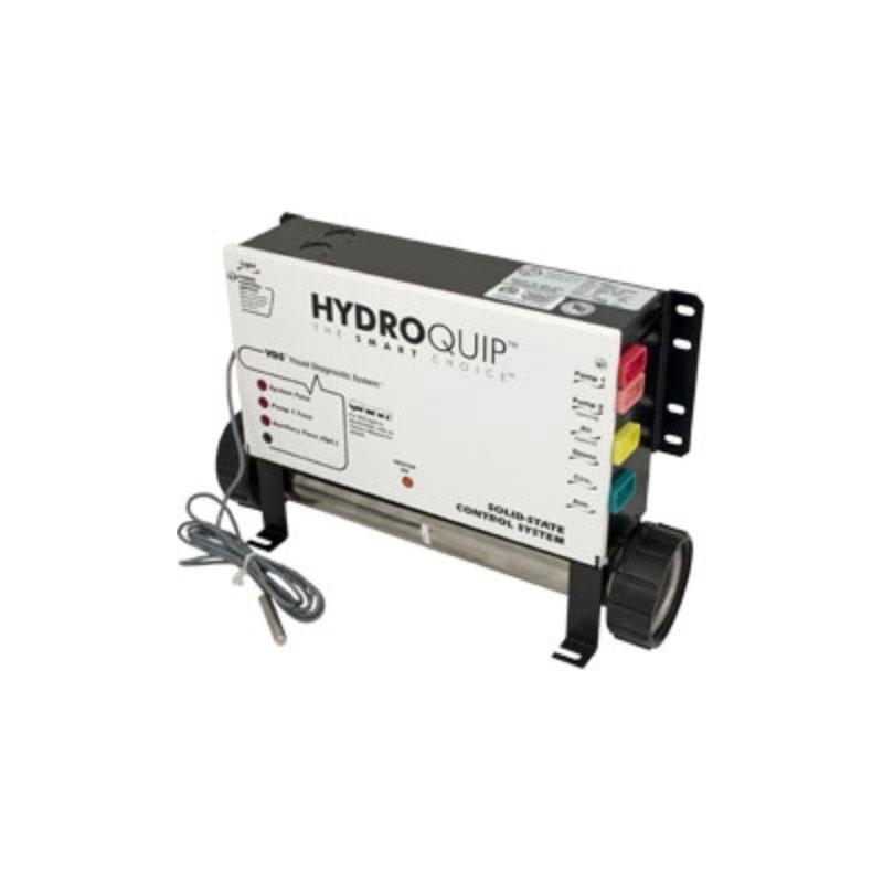 Hydro Quip Control System  CS6230VDS