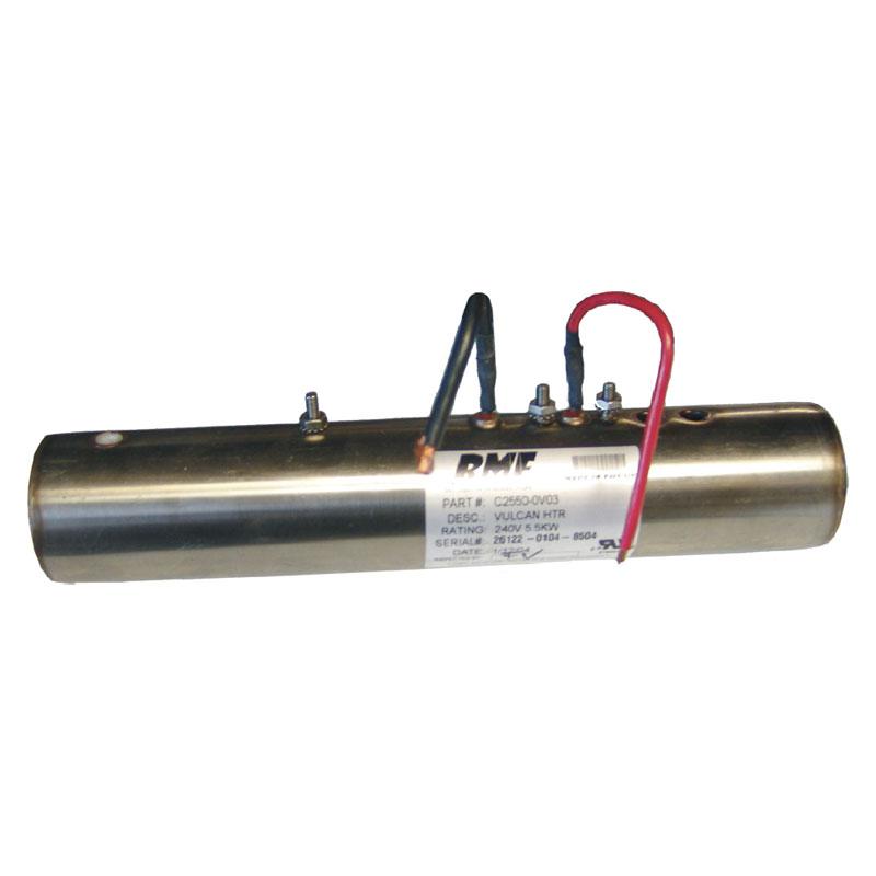 Vulcan SST Convertible Heater Tube Heater Element