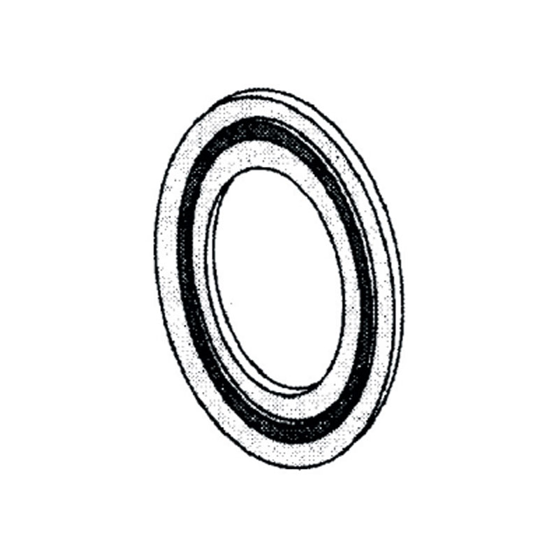 O-Ring Htr Union 1-1/2