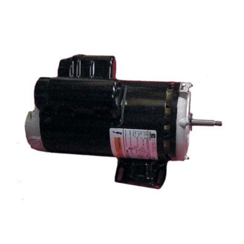 3.0HP, 220v, 60Hz, 1-Spd, 48-Fr, Flange-(R) Motor