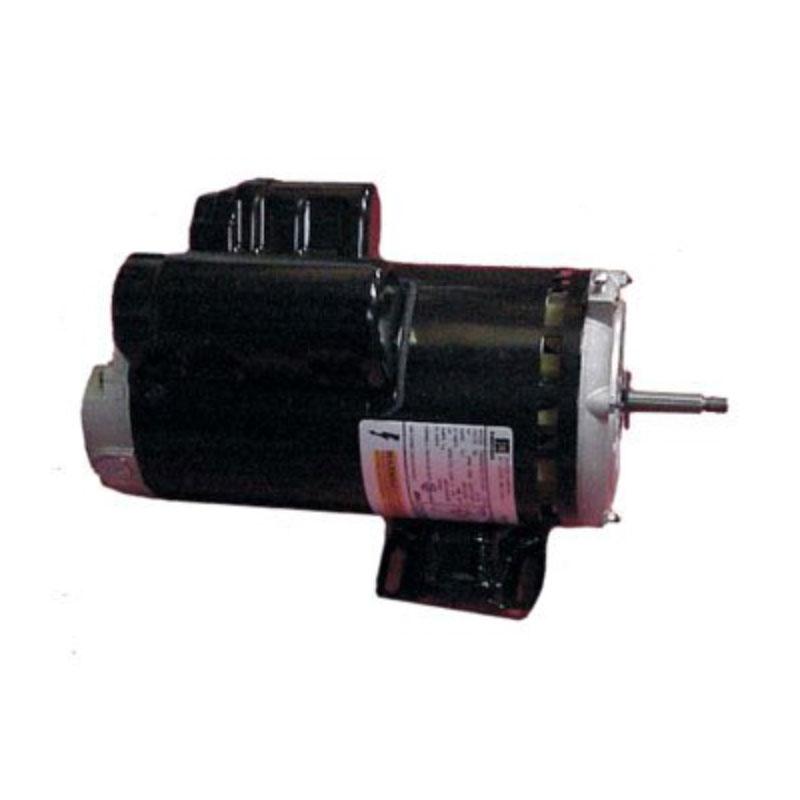 Motor 5.0HP, 220v, 60Hz, 1-Spd, 48-Fr, Flange-(R)