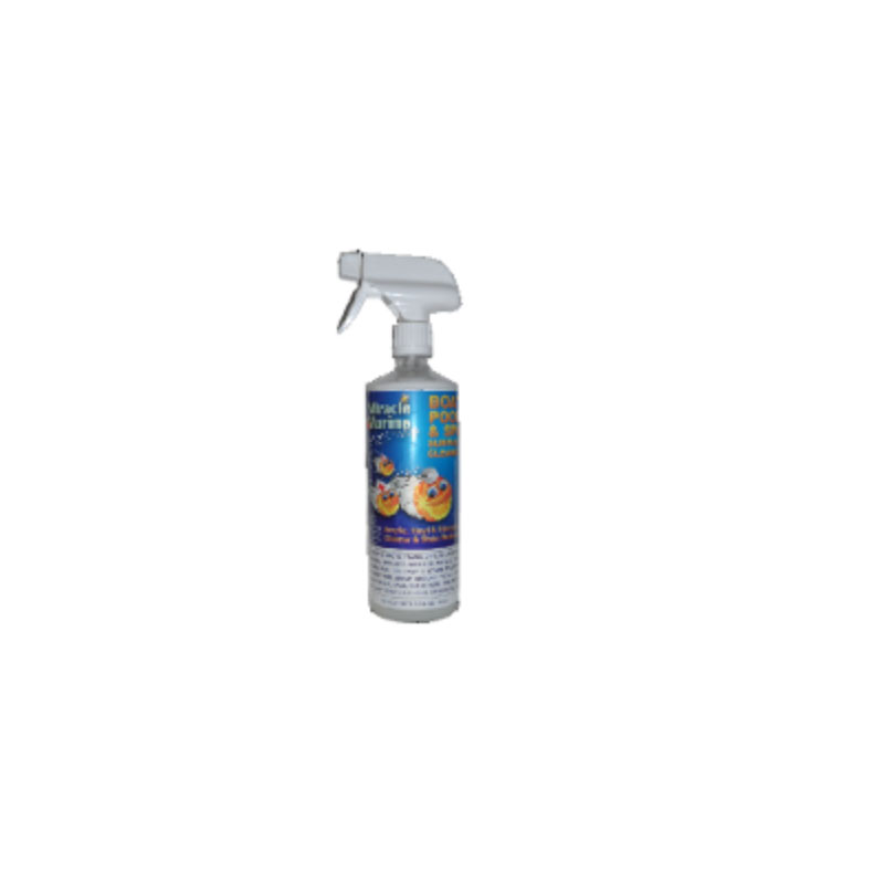Miracle Marine, Pool & Spa Surface Cleaner