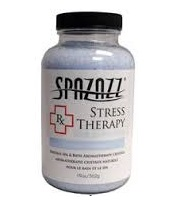 Aroma Therapy - 19oz. Rx Therapy Water Crystals - Stress (#7681D)