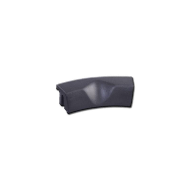 Pillow- Gulfcoast Spas Lounger - Graphite (#823090)