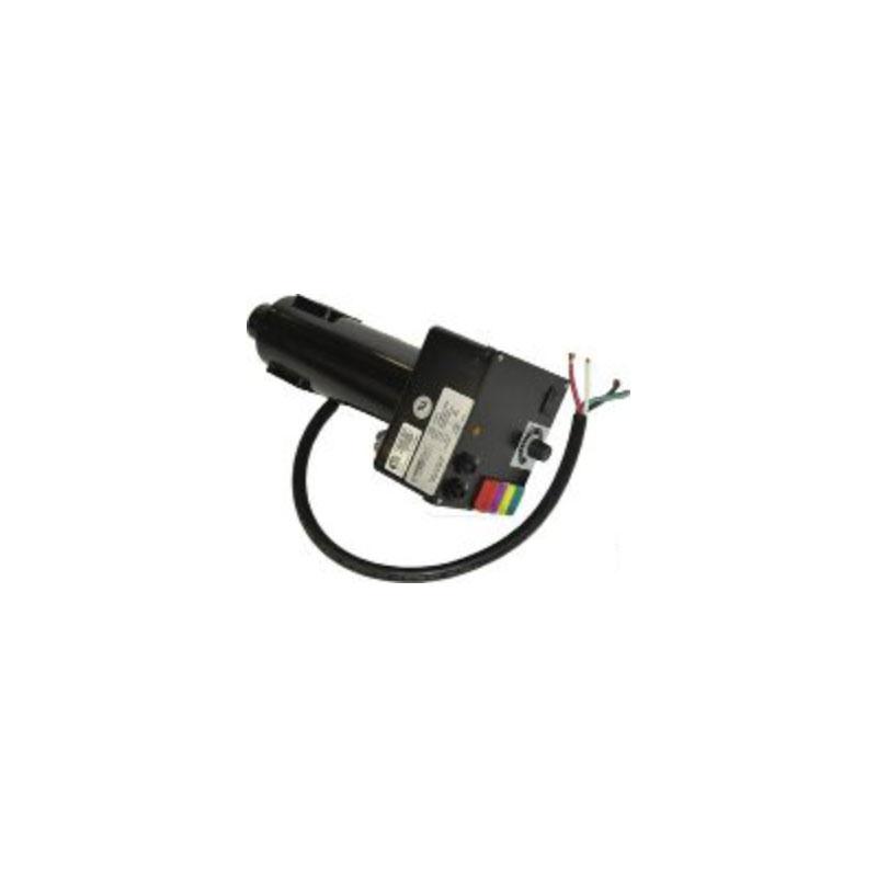 HydroQuip CS500-C Air Switch Control Pack 220v