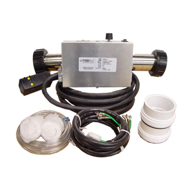 Hydro Quip Control System 1 Pump-Blower 110v CS800-A2