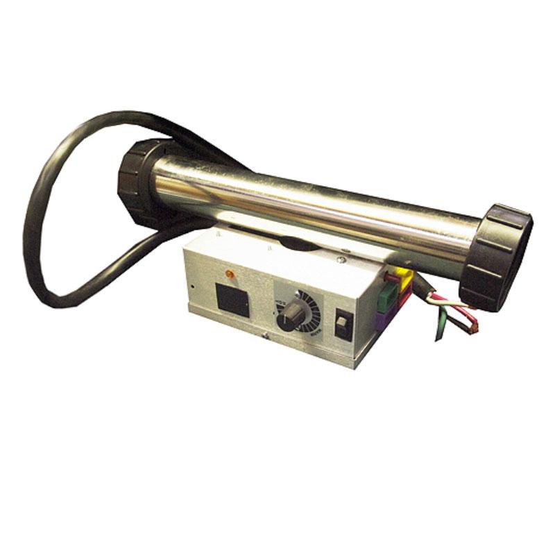 Hydro Quip Control System 1 Pump 240v-Blower 110v  CS800-C2