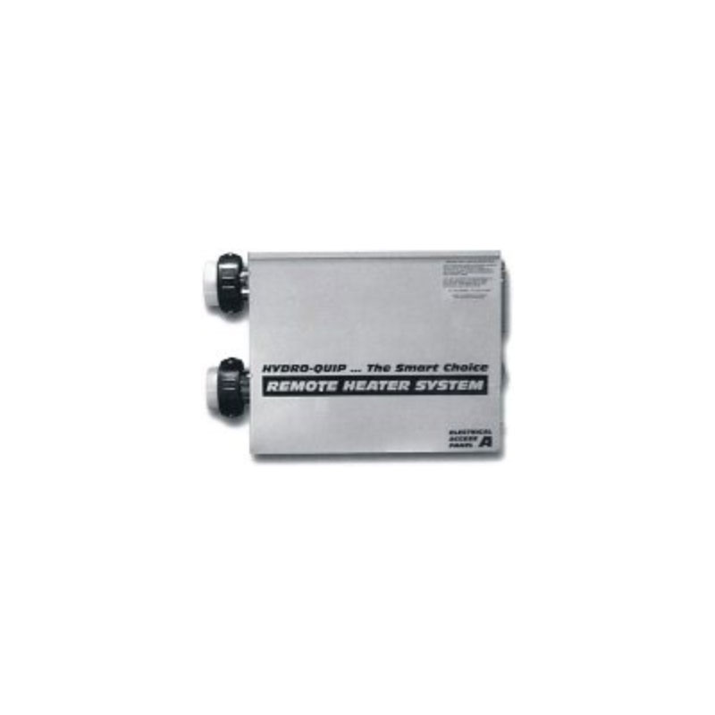 Hydro-Quip Remote Heater System 11Kw CS8000